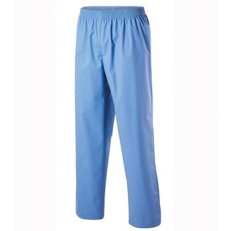 SCHLUPFHOSE 330 in LIGHT BLUE - - ARZTKITTEL DAMEN in ihrer Region Moorhausen, Kreis Friesland günstig bestellen - ARZTKITTEL - ARZTKLEIDUNG - ARZT KITTEL - ARZTKITTEL DAMEN